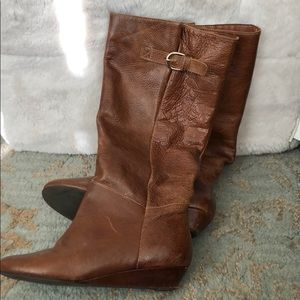 Good Condition Steven by Steve Madden Boots